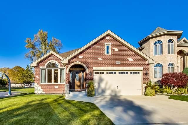 6622 W Home Avenue, Worth, IL 60482 (MLS #10964536) :: Helen Oliveri Real Estate
