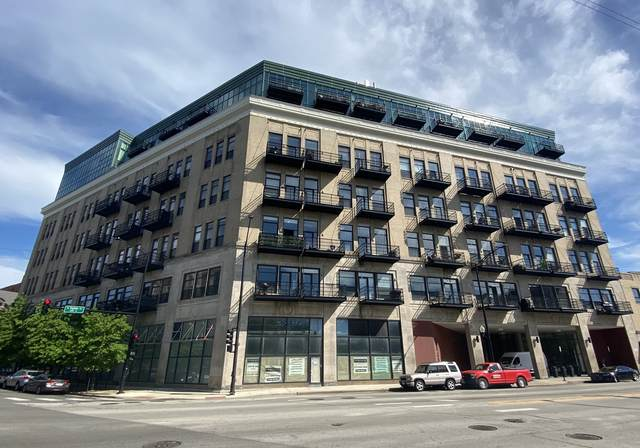 1645 W Ogden Avenue #326, Chicago, IL 60612 (MLS #10964541) :: The Wexler Group at Keller Williams Preferred Realty