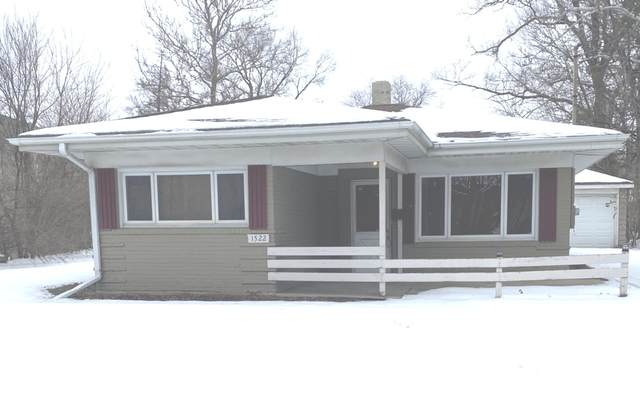 1522 Race Street, Western Springs, IL 60558 (MLS #10964545) :: The Wexler Group at Keller Williams Preferred Realty