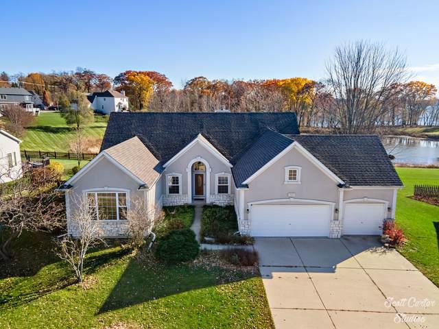 707 Landen Lane, Lake Villa, IL 60046 (MLS #10964546) :: Lewke Partners