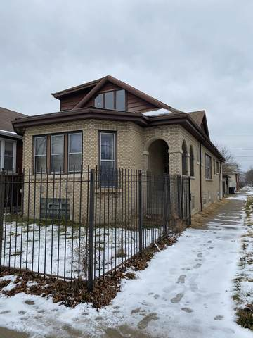 8059 S Kenwood Avenue, Chicago, IL 60619 (MLS #10964565) :: Schoon Family Group