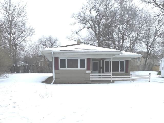 1522 Race Street, Western Springs, IL 60558 (MLS #10964571) :: The Perotti Group
