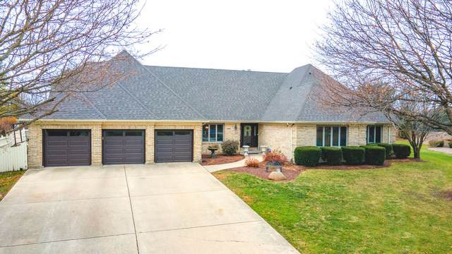 24741 Royal Lytham Drive, Naperville, IL 60564 (MLS #10964596) :: John Lyons Real Estate