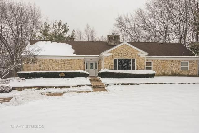 1435 Margate Lane, Green Oaks, IL 60048 (MLS #10964653) :: John Lyons Real Estate