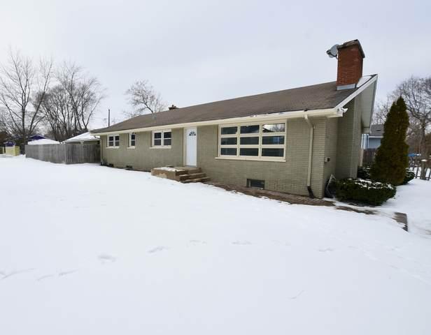 3114 Gideon Avenue, Zion, IL 60099 (MLS #10964692) :: Jacqui Miller Homes