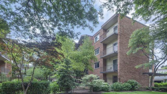 6960 N Bell Avenue #308, Chicago, IL 60645 (MLS #10964697) :: The Wexler Group at Keller Williams Preferred Realty