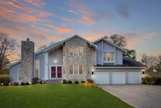 705 S River Road, Naperville, IL 60540 (MLS #10964757) :: John Lyons Real Estate