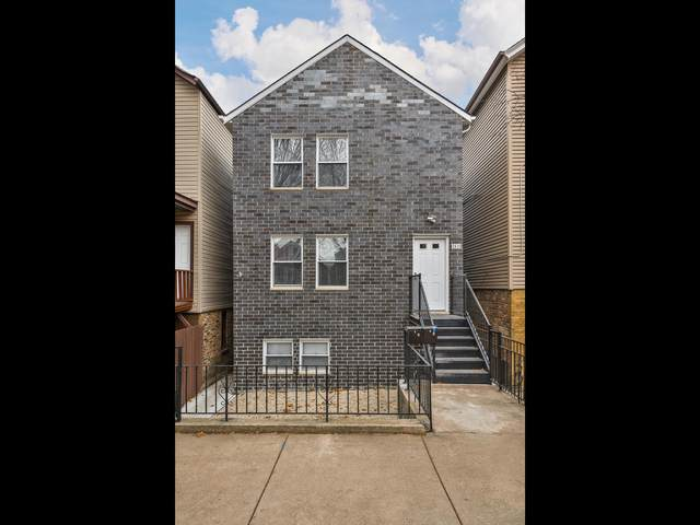 2631 W 23rd Place, Chicago, IL 60608 (MLS #10964797) :: The Wexler Group at Keller Williams Preferred Realty