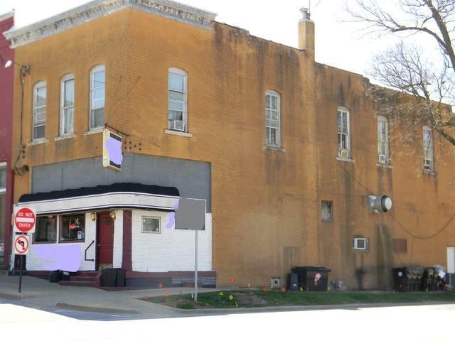 219 W Washington Street, MONTICELLO, IL 61856 (MLS #10964803) :: Schoon Family Group
