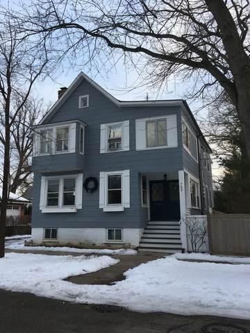 752 Sunset Road, Winnetka, IL 60093 (MLS #10964807) :: Janet Jurich