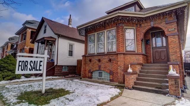 3025 W 54th Place, Chicago, IL 60632 (MLS #10964828) :: The Wexler Group at Keller Williams Preferred Realty
