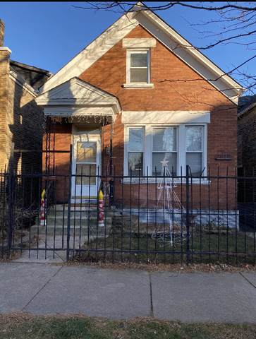 2849 S Saint Louis Avenue, Chicago, IL 60623 (MLS #10964842) :: The Wexler Group at Keller Williams Preferred Realty
