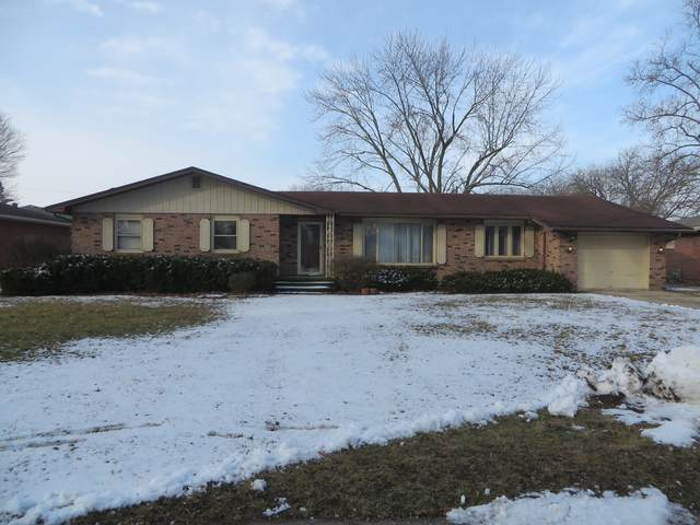 407 N Franklin Street, Momence, IL 60954 (MLS #10964867) :: Schoon Family Group