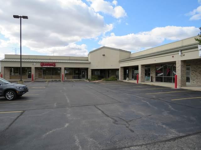657 W Mondamin Street, Minooka, IL 60447 (MLS #10964892) :: Suburban Life Realty