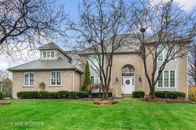 25W346 Mayflower Avenue, Naperville, IL 60540 (MLS #10964895) :: Suburban Life Realty
