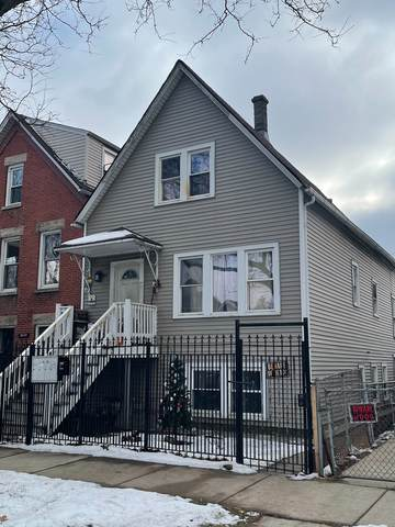 3445 W Melrose Street, Chicago, IL 60618 (MLS #10964917) :: The Perotti Group