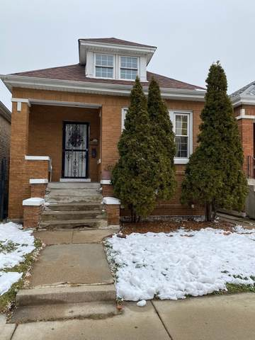 5609 S Whipple Street, Chicago, IL 60629 (MLS #10964945) :: The Wexler Group at Keller Williams Preferred Realty