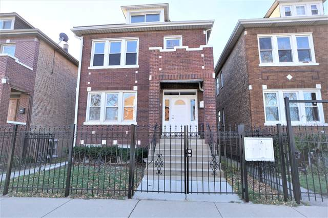 4158 S Fairfield Avenue, Chicago, IL 60632 (MLS #10964981) :: Suburban Life Realty