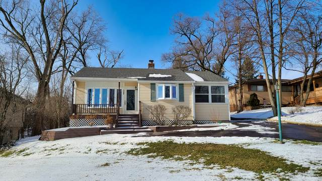 148 Highland Road, Willowbrook, IL 60527 (MLS #10964983) :: Schoon Family Group