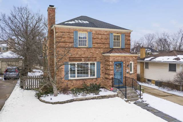 4028 Forest Avenue, Western Springs, IL 60558 (MLS #10965032) :: The Wexler Group at Keller Williams Preferred Realty