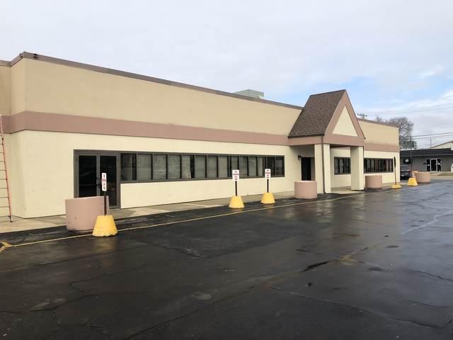 505-545 S Schuyler Avenue, Kankakee, IL 60901 (MLS #10965108) :: Schoon Family Group