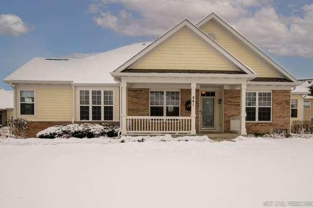 841 Skyline Drive, Batavia, IL 60510 (MLS #10965136) :: Suburban Life Realty