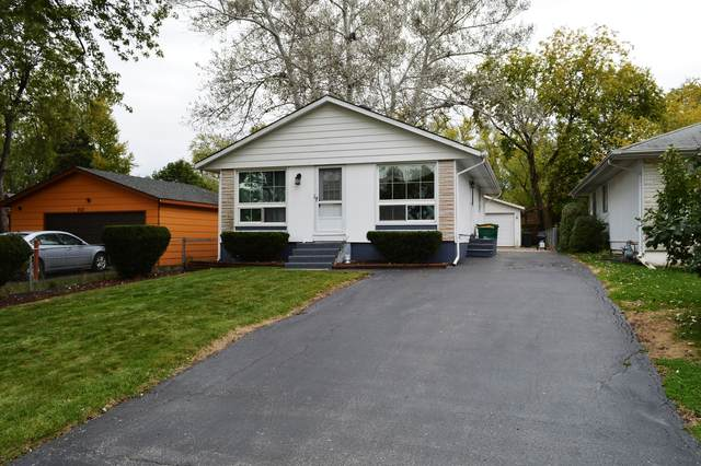 207 Golfview Drive, Round Lake Beach, IL 60073 (MLS #10965239) :: Helen Oliveri Real Estate