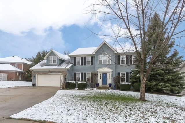 320 Jessica Lane, Bartlett, IL 60103 (MLS #10965240) :: Jacqui Miller Homes