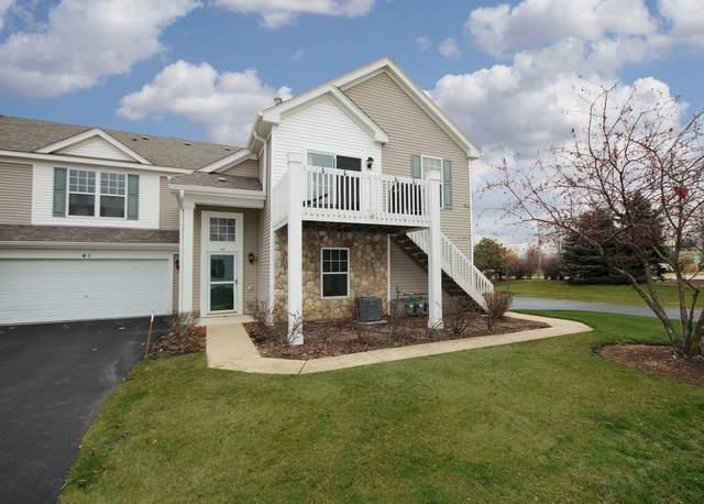 45 Johnson Court, North Aurora, IL 60542 (MLS #10965305) :: John Lyons Real Estate