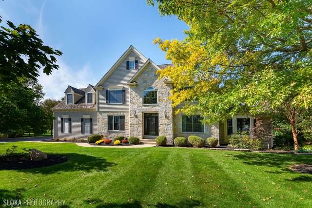 5701 Farmbrook Lane, Crystal Lake, IL 60014 (MLS #10965335) :: Janet Jurich