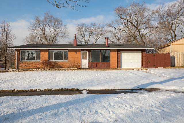 9448 Hickory Street, Mokena, IL 60448 (MLS #10965352) :: The Wexler Group at Keller Williams Preferred Realty