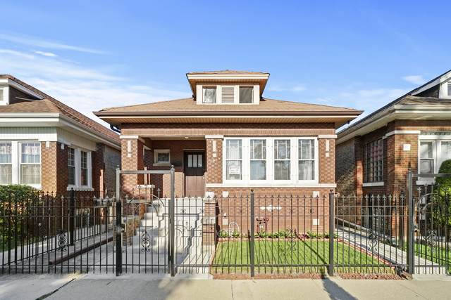 5927 S Mozart Street, Chicago, IL 60629 (MLS #10965353) :: Schoon Family Group