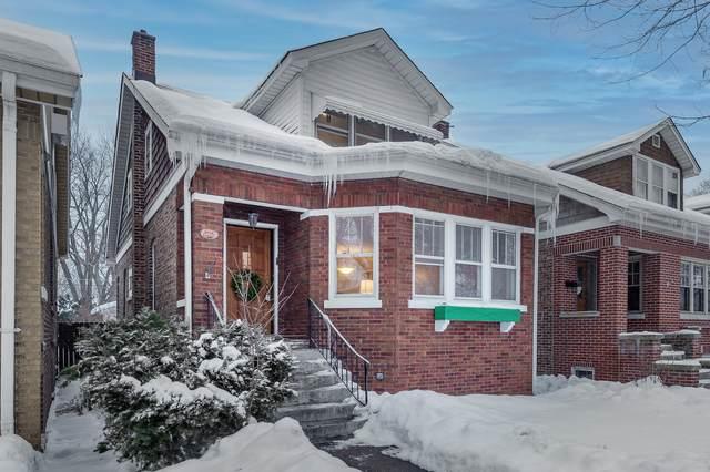 3641 Kemman Avenue, Brookfield, IL 60513 (MLS #10965387) :: Jacqui Miller Homes
