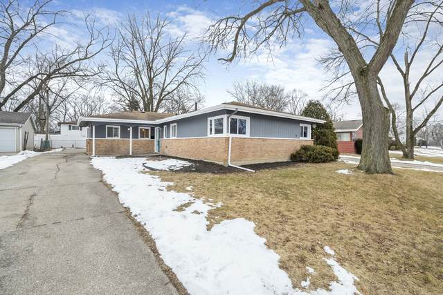 311 N Orchard Drive, Park Forest, IL 60466 (MLS #10965455) :: Schoon Family Group