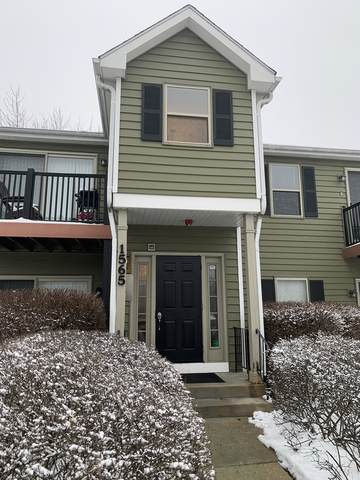 1565 Raymond Drive #104, Naperville, IL 60563 (MLS #10965463) :: The Wexler Group at Keller Williams Preferred Realty