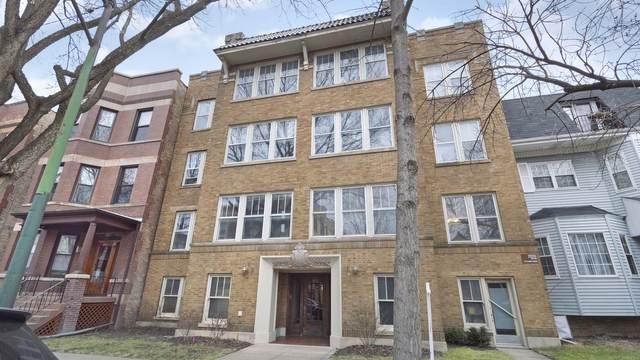 1844 W Belle Plaine Avenue, Chicago, IL 60613 (MLS #10965472) :: Suburban Life Realty