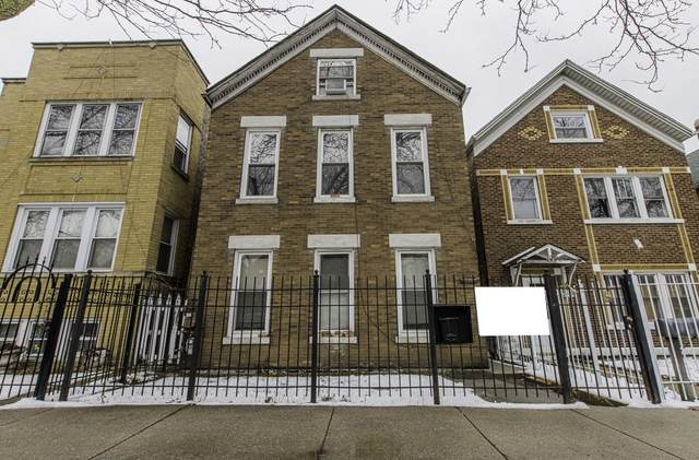 2851 S Christiana Avenue, Chicago, IL 60623 (MLS #10965495) :: The Wexler Group at Keller Williams Preferred Realty