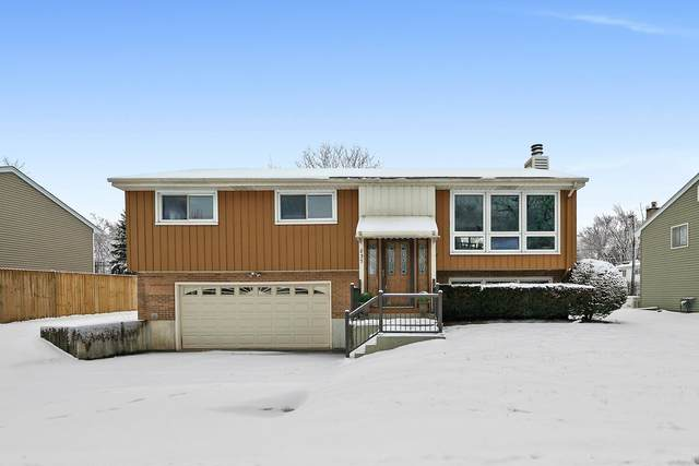 837 W Stonemill Avenue, Addison, IL 60101 (MLS #10965523) :: The Wexler Group at Keller Williams Preferred Realty