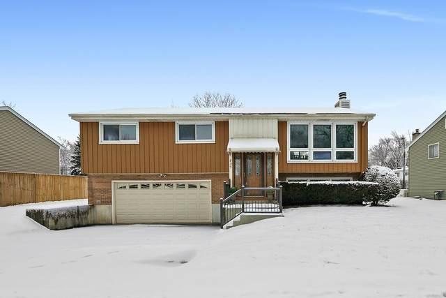 837 W Stonemill Avenue, Addison, IL 60101 (MLS #10965523) :: Schoon Family Group