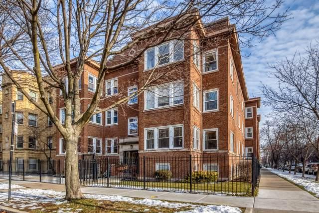 4701 N Lawndale Avenue #1, Chicago, IL 60625 (MLS #10965550) :: Schoon Family Group