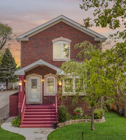 3413 Park Avenue, Brookfield, IL 60513 (MLS #10965570) :: Angela Walker Homes Real Estate Group