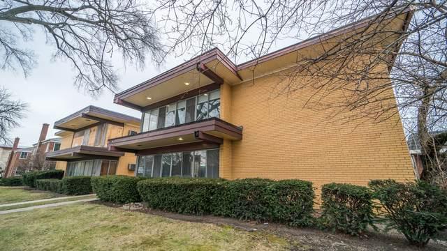 1205 N Harlem Avenue #8, Oak Park, IL 60302 (MLS #10965628) :: Schoon Family Group