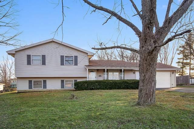832 Regent Street, New Lenox, IL 60451 (MLS #10965662) :: The Wexler Group at Keller Williams Preferred Realty