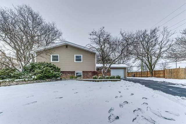 4 E Gartner Road, Naperville, IL 60540 (MLS #10965664) :: Suburban Life Realty