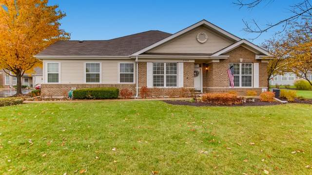 21420 Mays Lake Drive, Crest Hill, IL 60403 (MLS #10965678) :: Schoon Family Group