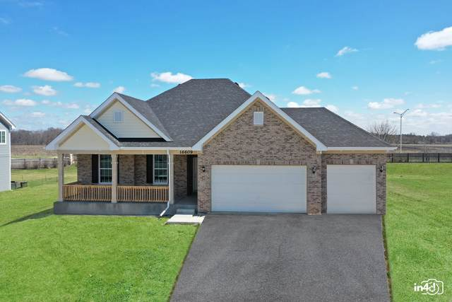 25132 W Jackson Lane, Plainfield, IL 60586 (MLS #10965753) :: Jacqui Miller Homes
