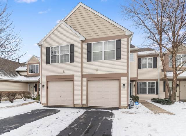 2511 Sheehan Drive #102, Naperville, IL 60564 (MLS #10965802) :: Jacqui Miller Homes