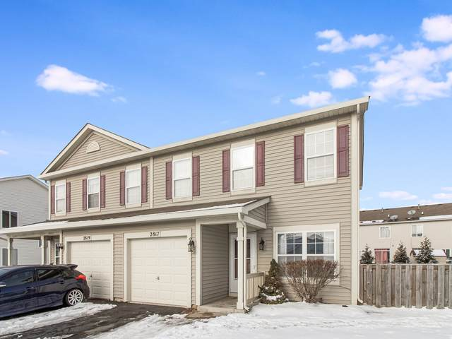 2817 Hoffman Street, Plano, IL 60545 (MLS #10965821) :: Jacqui Miller Homes