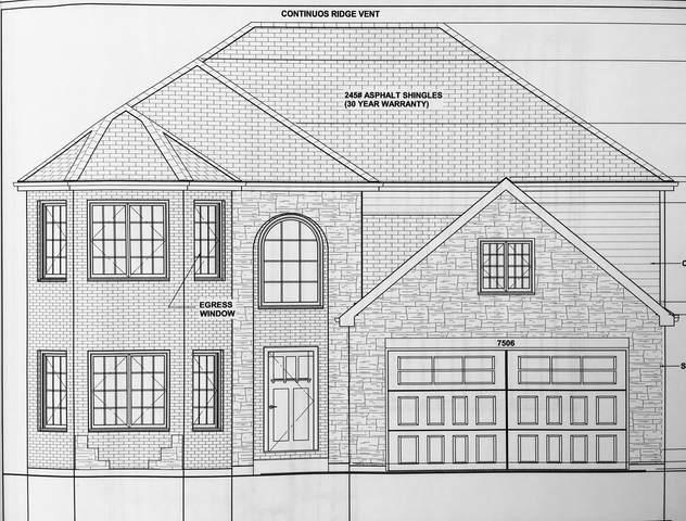7508 W Belle Plaine Avenue, Norridge, IL 60706 (MLS #10965909) :: Jacqui Miller Homes
