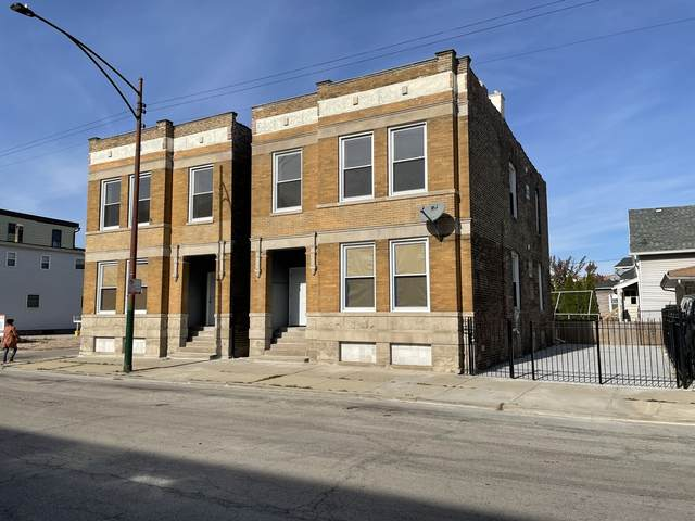 2608 W 38th Street, Chicago, IL 60632 (MLS #10965914) :: The Wexler Group at Keller Williams Preferred Realty